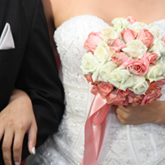 image of Bride's bouquet